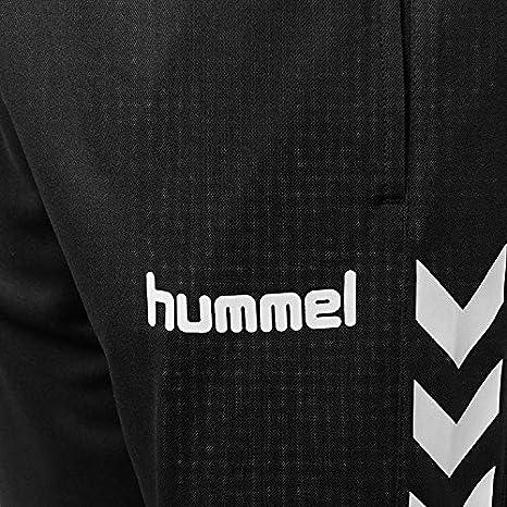 Pantalones Hombre Hummel Core Training Poly Nt