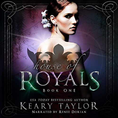 House of Royals cover art