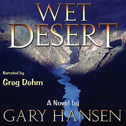 Wet Desert cover art