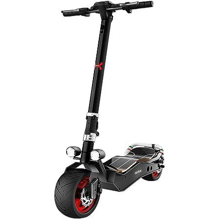 Cecotec Patinete eléctrico Bongo Serie Z Red. Potencia máxima ...