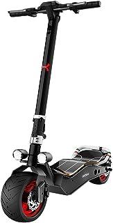 Cecotec Patinete eléctrico Bongo Serie Z. Potencia máxima 1100 W, Batería extraíble, autonomía ilimitada hasta 40 km, trac...