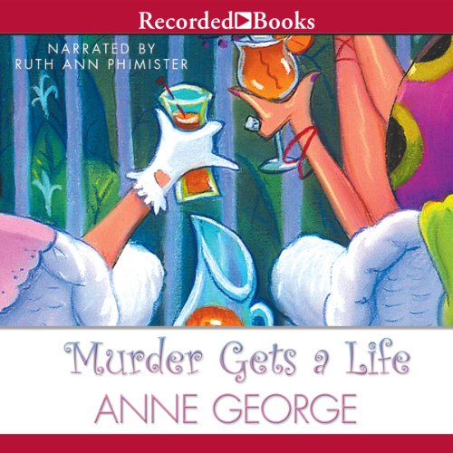 Murder Gets a Life cover art