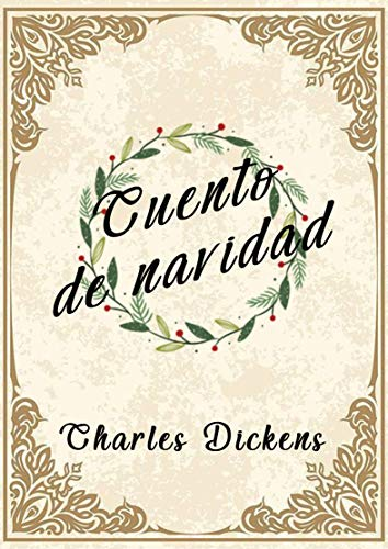 cuento de navidad: Charles Dickens