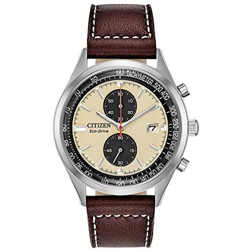 Citizen Relojes Hombre CA7020-07A Chandler
