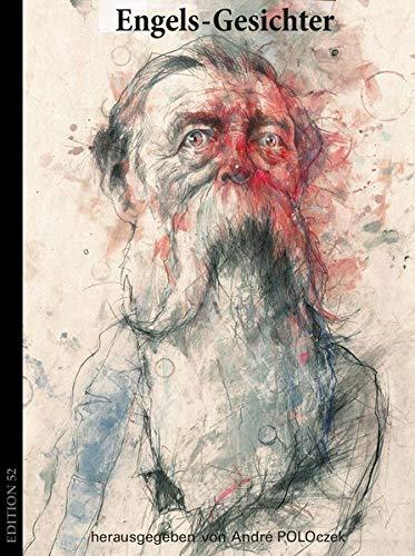 ENGELS-GESICHTER: Cartoons und komische Texte zum 200. Geburtstag