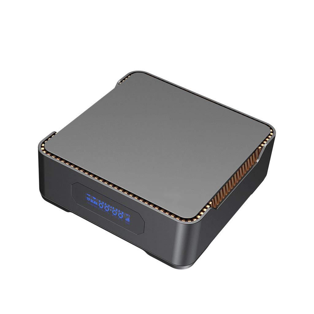 LTLZCY Android TV Box,2GB RAM+64GROM Android 7.1 TV Smart Box con Funciones de grabación y Captura de Video 5G,2gb/32gb,UKPlug: Amazon.es: Hogar
