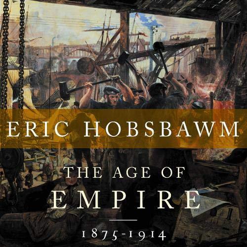 The Age of Empire Titelbild