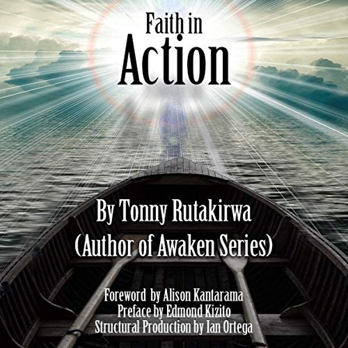 Faith in Action: The Powerful Unseen Titelbild