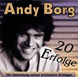 Songtexte von Andy Borg - 20 Erfolge