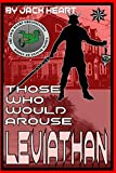 Those Who Would Arouse Leviathan: Memoirs of an awakening god (English Edition)