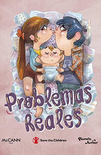 Problemas reales (Fuera de colección) (Spanish Edition)