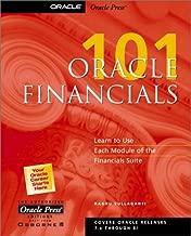 Oracle Financials 101 (Osborne ORACLE Press Series)