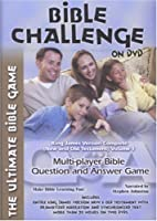 Bible Challenge: Old And New Testament (Facets)