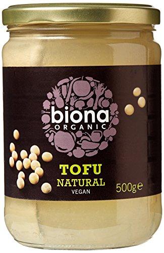 Biona Organic Tofu Ambient Long Life 360g (Pack of 6)