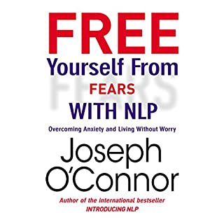 Free Yourself From Fears with NLP cover art