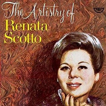 The Artistry Of Renata Scotto
