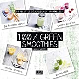 100 % green smoothies