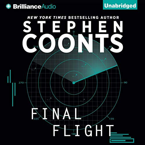 Couverture de Final Flight