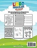 Zoom IMG-1 libro prescolare 222 attivit da