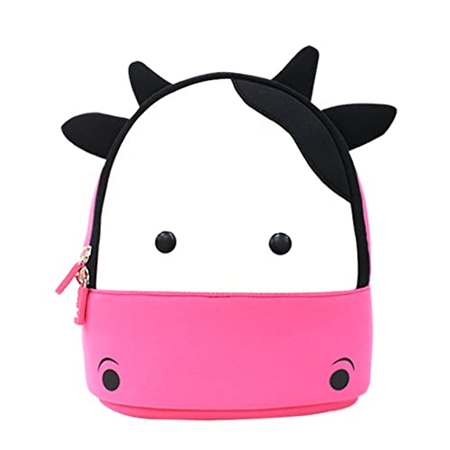 41aeedc865 YISIBO 2-6 Years Kids Backpack 3D Cute Cartoon School Toddler Sidesick Bags  Gift for