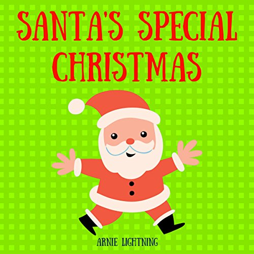 Santa's Special Christmas cover art