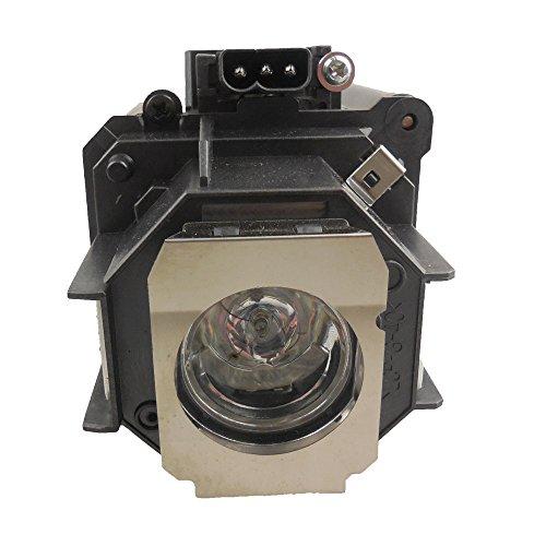 HFY marbull 6K.j2F01.001lámpara de repuesto w/vivienda para Benq MP770/MP610/W100/MP610-B5A proyector