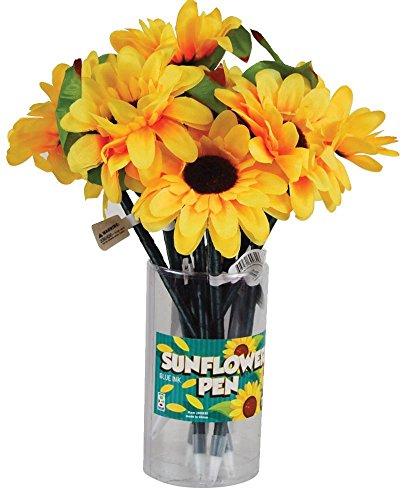 Sunflower Pen Set