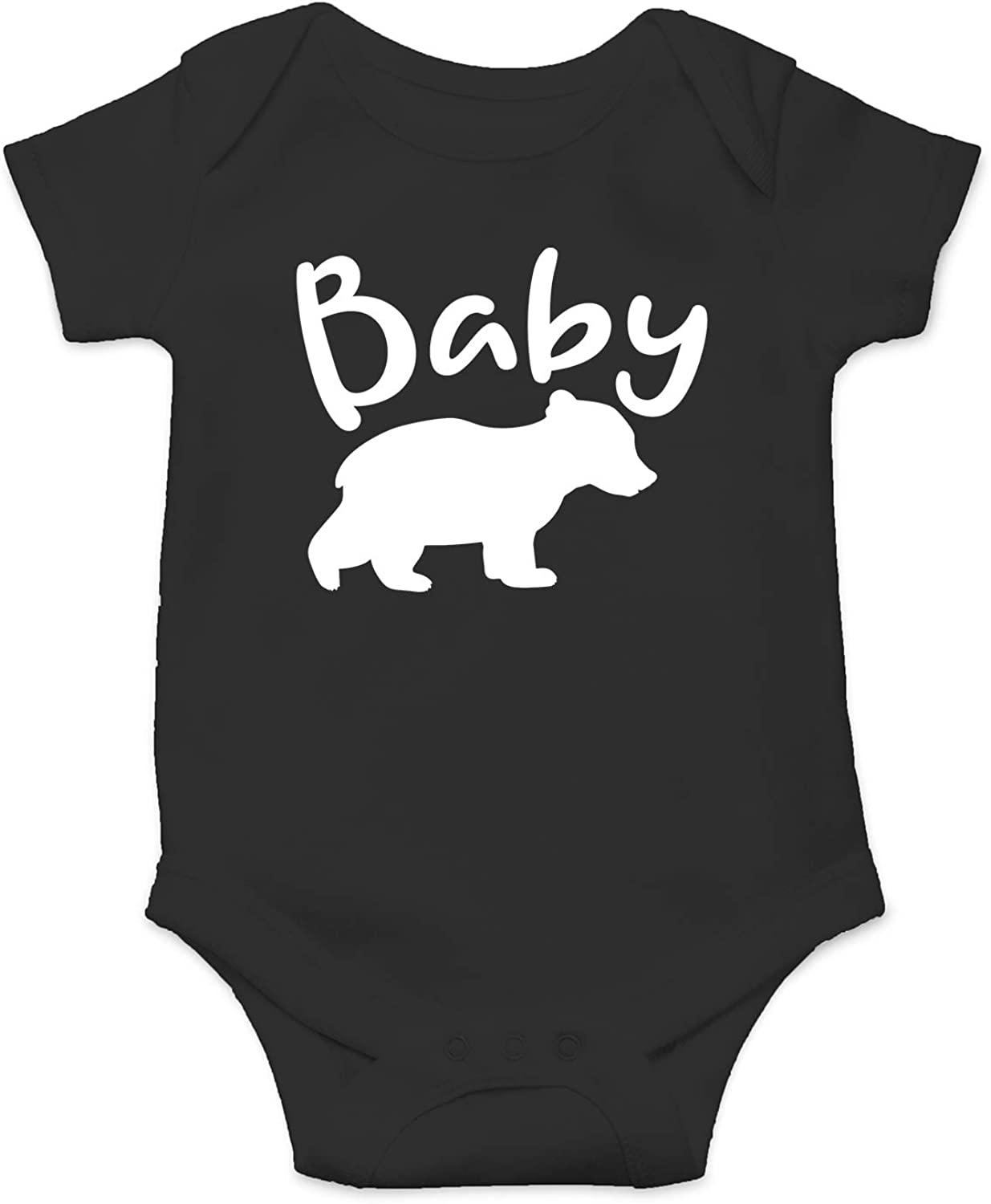 OFFicial site Baby Bear- Novelty Gift Max 85% OFF - Funny Creeper Cute One-Piece Infant B