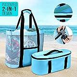 Immagine 1 boxyouping borsa da spiaggia extra