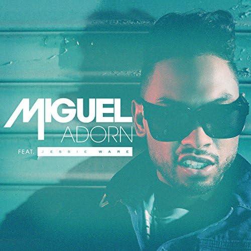 Miguel feat. Jessie Ware