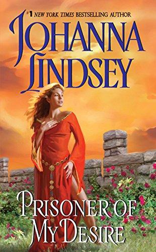 Prisoner of My Desire (Avon Historical Romance) (English Edition)