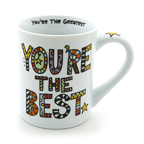 You're The Best Coffee Mug