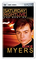 Snl: Best of Mike Myers [UMD]