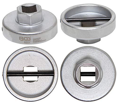 BGS 9201 | Oliefiltersleutel | voor VAG diesel met MANN-/Mahle-filter