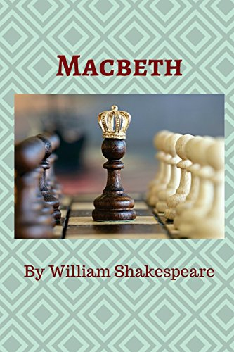 Macbeth: A brave Scottish general named Macbeth receives a prophecy from a trio of witches that one day he will become King of Scotland. Consumed by ambition and spurred to action by his wife..