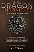 The Dragon Chronicles 0993983219 Book Cover
