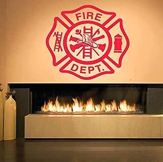 Best fire dept wallpaper Reviews