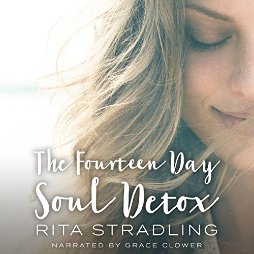 The Fourteen Day Soul Detox cover art