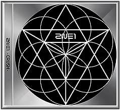 2ne1 - New Album [Crush] (Black Edition) ( + Booklet + Member Random Photocard 1p) + Poster in Tube