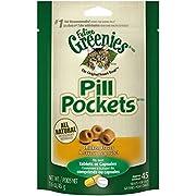 Greenies Pill Pockets Katzenleckerlis