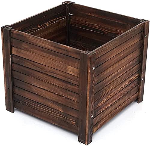 Qjkmgd Bancos de hierro forjado de madera sólida a prueba de lluvia y solar a prueba de sol, bancos de jardín al aire libre con respaldo, parque de hierro forjado de hierro sólido asientos dec