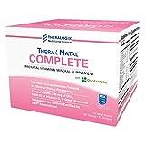 TheraNatal Complete | Prenatal Vitamin & Mineral Supplement (13 Week...