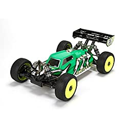 Team Losi 8IGHT-E 4.0 4WD Electric Buggy Kit