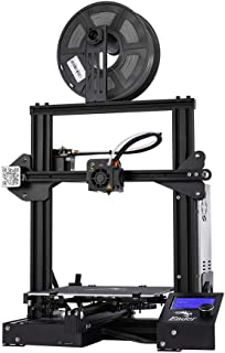 Creality - 3IDEA 3D Ender 3 - Personal Desktop 3D Printer, 220 x 220 x 250