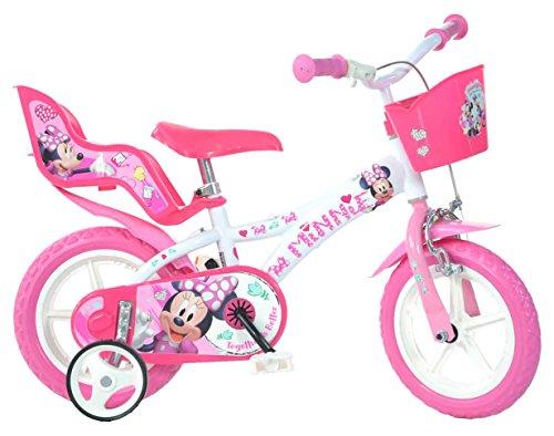 Dino Bikes - Vélo Minnie