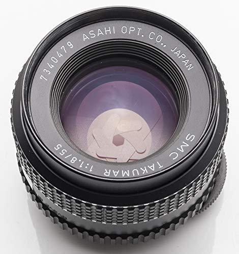 Sonstige Asahi SMC Takumar 55mm 1:1.8 55 mm M42 Digital Takumar
