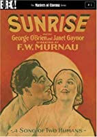 Sunrise: A Song of Two Humans [DVD]