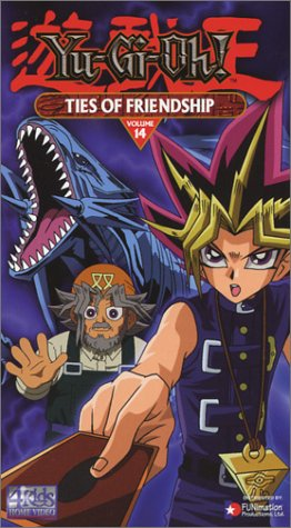 the ties of friendship yugioh - 4