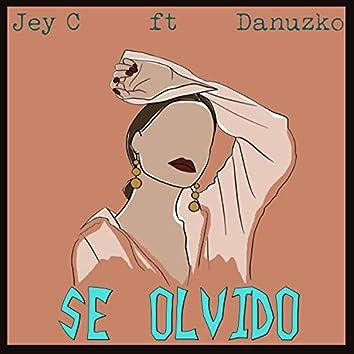 Se Olvidó (feat. Danuzko)