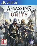 Ubisoft Assassin's Creed Unity per PS4 [Francia]